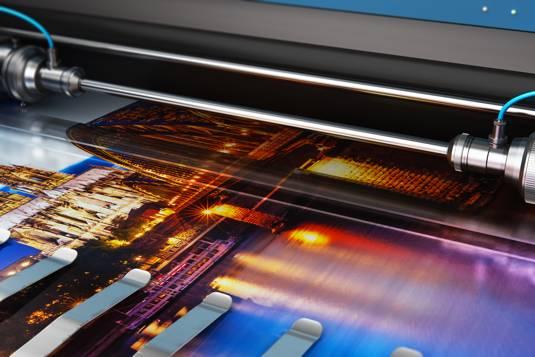 Digitaldruck - Was ist das?