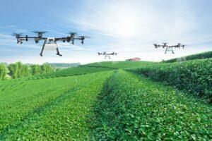 Digitale Agrarwirtschaft