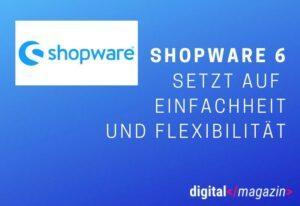 shopware 6