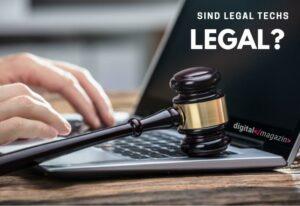 Legal techs