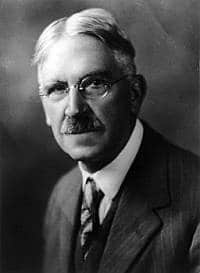 John Dewey Customer Journey