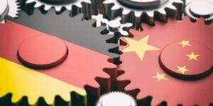 Deutschland und China wollen bei der Digitalisierung enger zusammenarbeiten