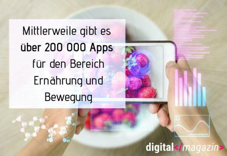 Digital ist real – Ernährungstage in Bayern