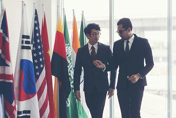 Der G20 Gipfel in Osaka