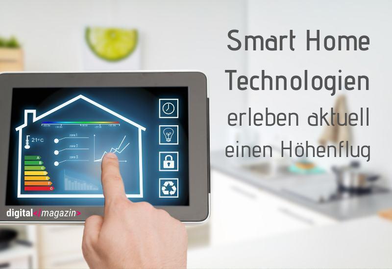 IKEA Smart Home – Konkurrenz für Google, Apple und Amazon