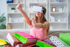 5G und die Digitalisierung verändern unsere Art, einzukaufen