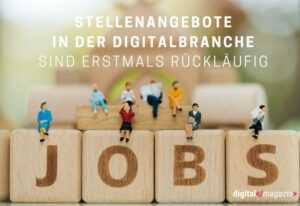 Wer braucht schon Digitalexperten? – Deutsche Unternehmen schlagen gefährlichen Weg ein