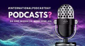 Podcast Marketing, Podcast Werbung