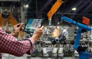 Industrie 4.0:DieSchlüsselfaktoren für den Erfolg