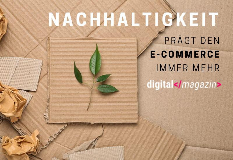 Verpackungen im E-Commerce