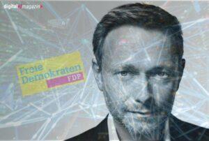 Digitalisierung FDP