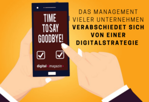 Geht der deutschen Digitalisierung schon die Puste aus?