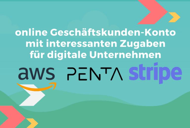 Penta Rewards Programm für Neukunden