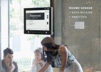 ROOMZ: Intelligente Raum- und Arbeitsplatzverwaltung 1