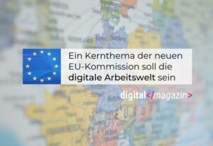 Europa digital fit machen