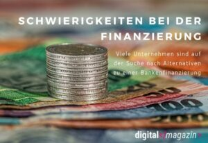 Digitalisierung finanzieren