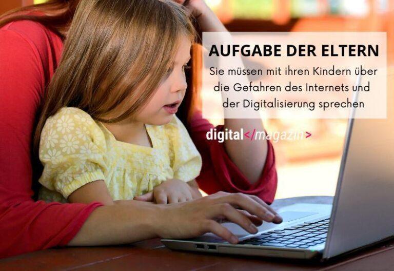 Kinderdaten sollen nicht zu Werbezwecken genutzt werden