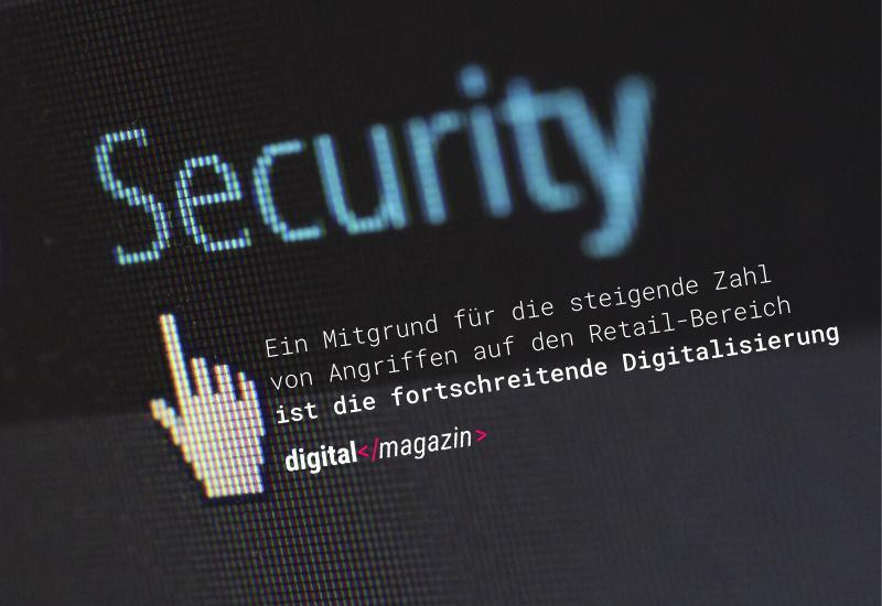 Neue Cyberrisiken im Retail-Bereich: Was tun?