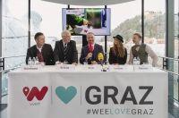 Neue Initiative wee Love Graz unterstützt Einzelhandel im Kampf gegen Umsatzeinbußen durch Online-Shopping 1