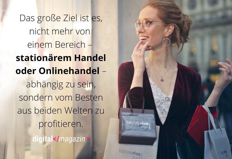 Neue Geschäftsfelder erschließen – Manor wird digital