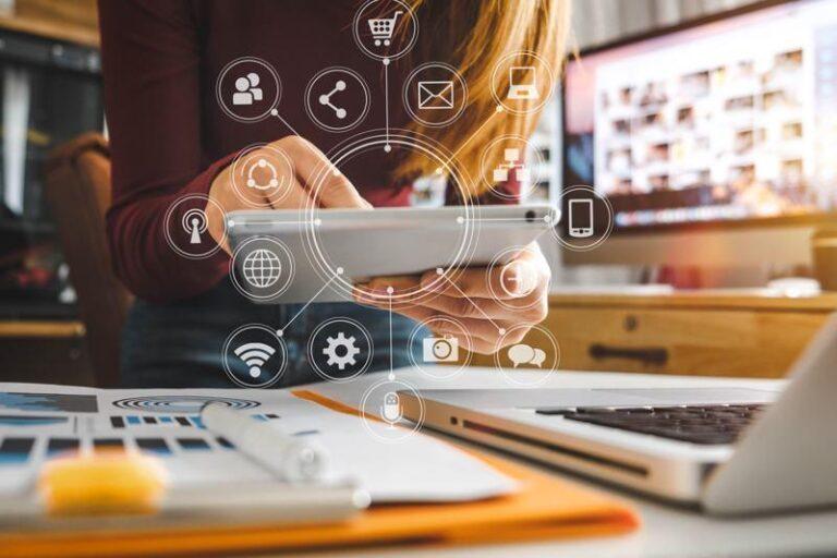 Buchhaltung 4.0: Das Rechnungswesen der Zukunft