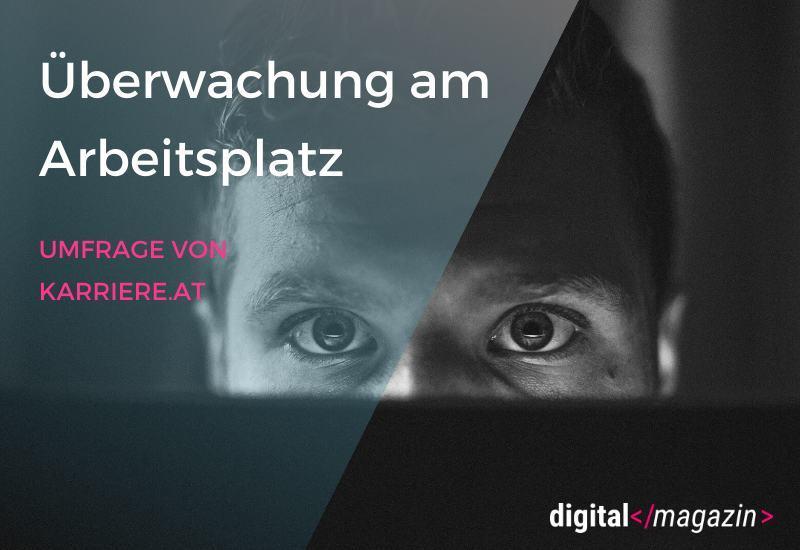 Mehr Überwachung durch die Digitalisierung