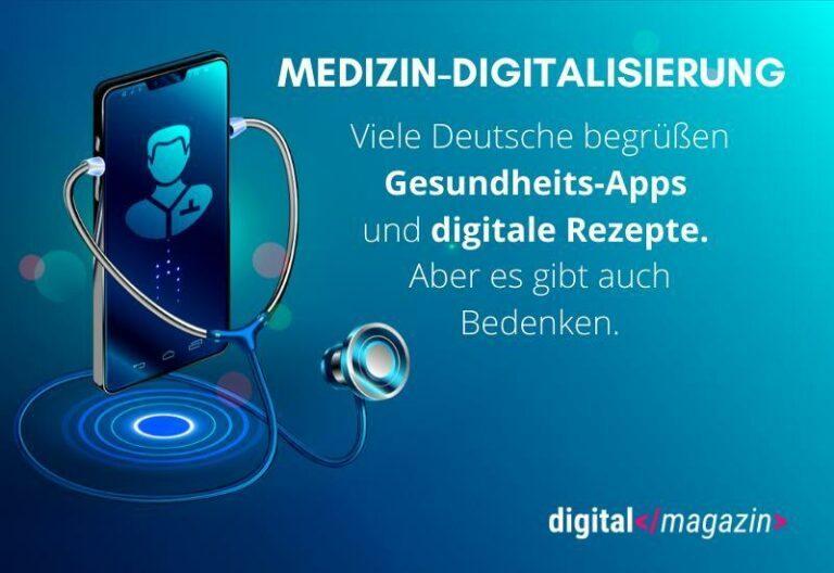 Medizinische Versorgung – wie viel Digitalisierung ist gesund?