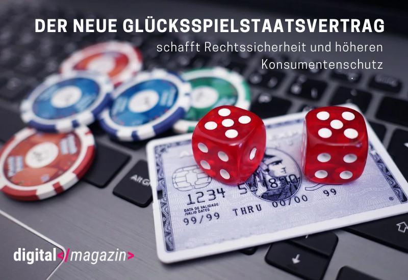 Raus aus der Grauzone: Die Digitalisierung der Glücksspielbranche