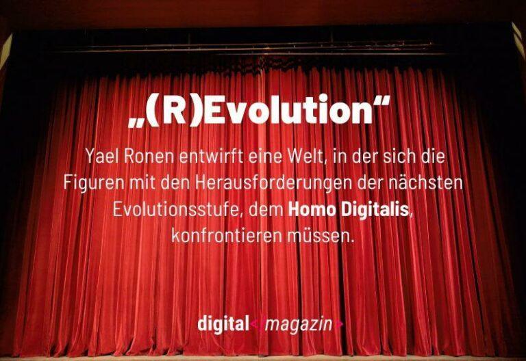 Digitalisierung am Thalia Theater Hamburg