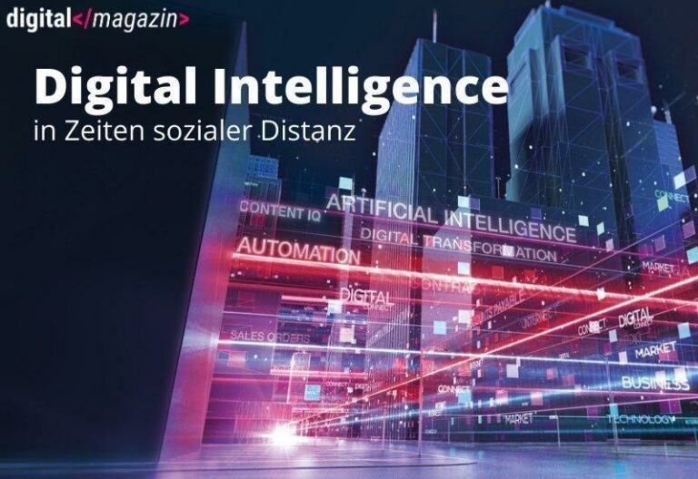 Digitale Intelligenz