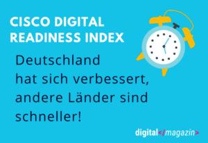 Digital Readiness Index
