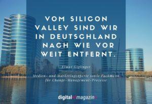 Zum Stand der Digitalisierung in Deutschland