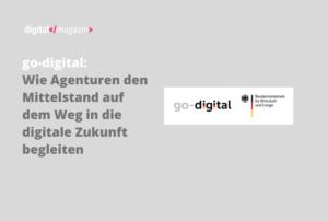 go-digital Agenturen