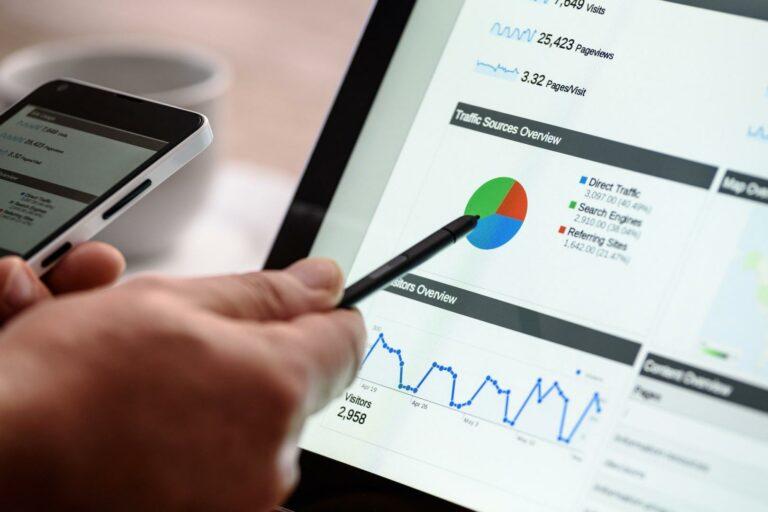 Mit zunehmender Digitalisierung wächst der Bedarf an professioneller SEO.