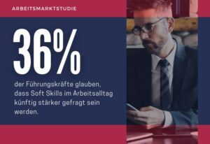 Soft Skills gewinnen bei der digitalen Transformation an Bedeutung