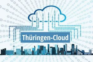 Gemeinsame digitale Infrastruktur – Thüringen-Cloud wird auf den Weg gebracht