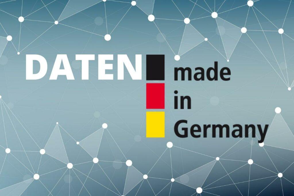 Daten made in Germany