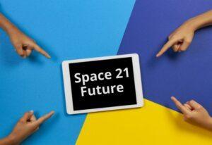 Space 21 Future – kindgerechte Digitalisierung