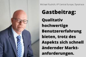Michael Rudrich Gastbeitrag