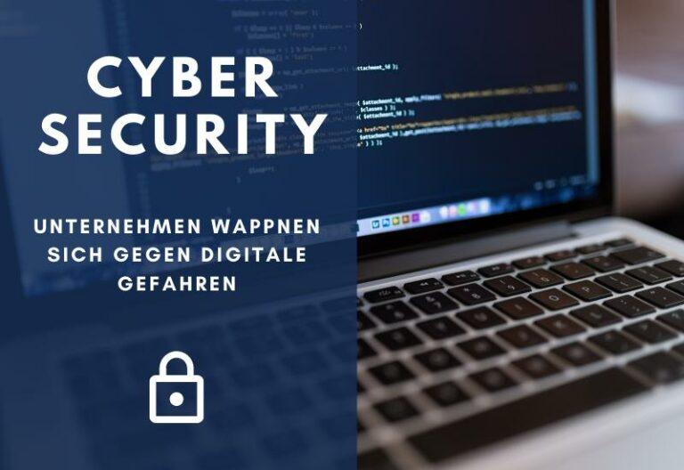Unternehmen in Deutschland verstärkt Opfer von Ransomware-Angriffen
