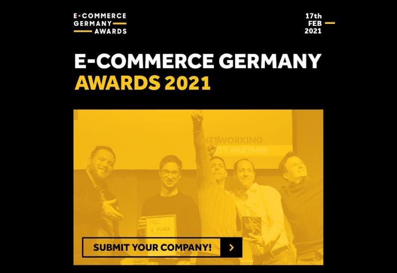 E-Commerce Germany Awards