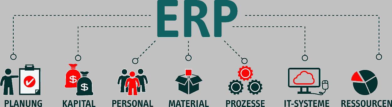 ERP Erklärung