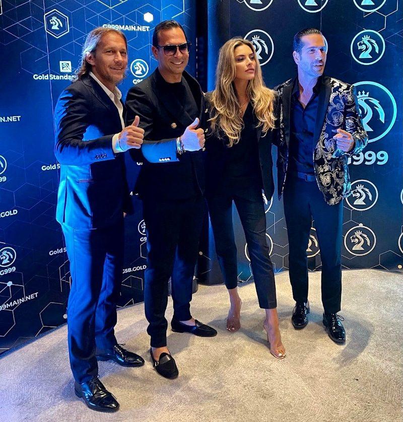 G999: Dubai-Event mit Josip Heit