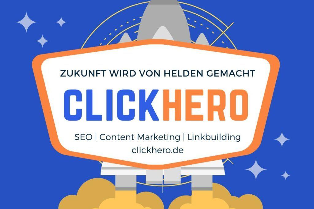 Clickhero Online Marketing