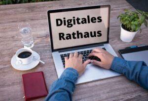 Digitales Rathaus – optimierter Bürgerservice in Tangerhütte