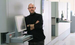 Interview mit Oliver Schimek