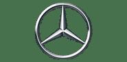 Logo von Mercedes-Benz.