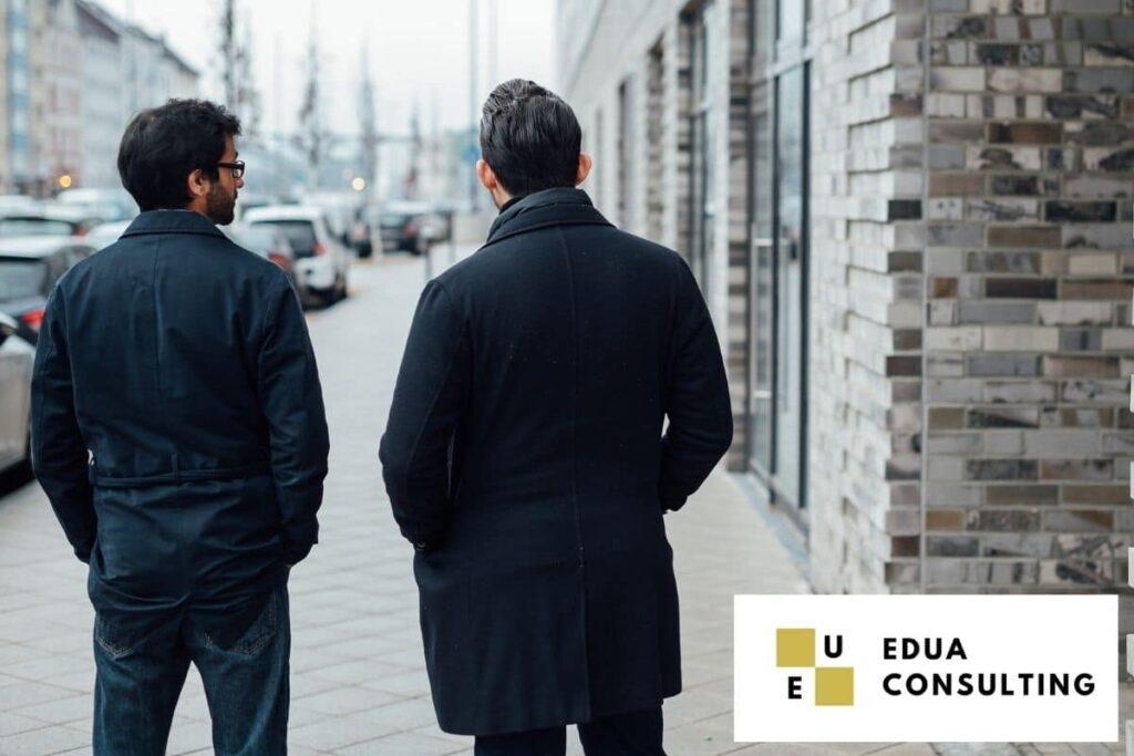 EDUA Consulting