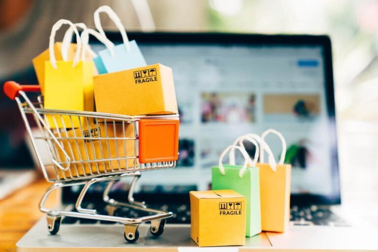 Krisensichere Umsätze auf Marktplätzen