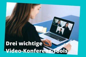 Videokonferenz Tools